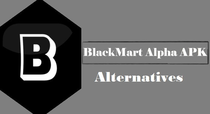 Blackmart Alpha Alternatives